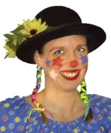dottietheclown